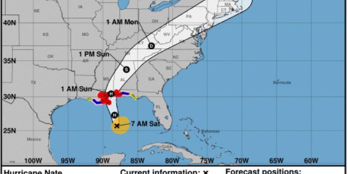 LIST: Shelters opening across Alabama