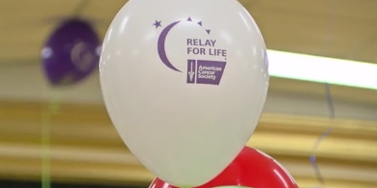 'Sassy Seniors' host Purple Power Day to promote cancer awareness
