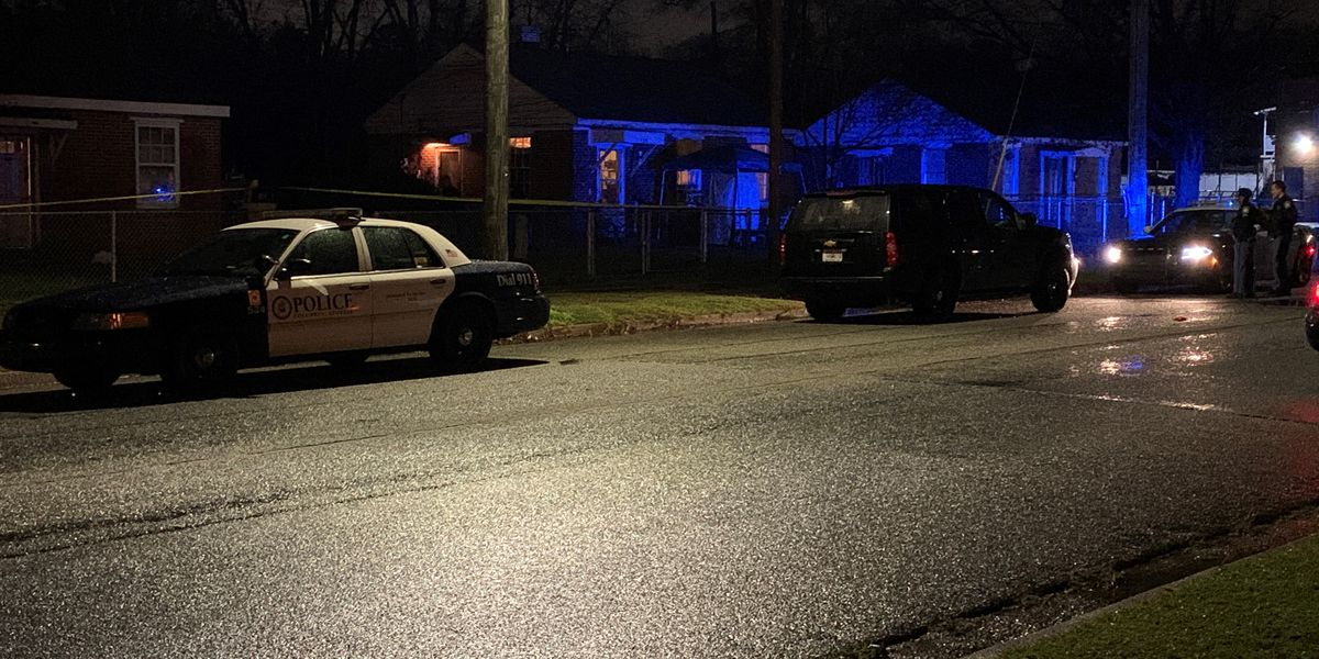 UPDATE: Man dies following shooting on 38th St. in Columbus