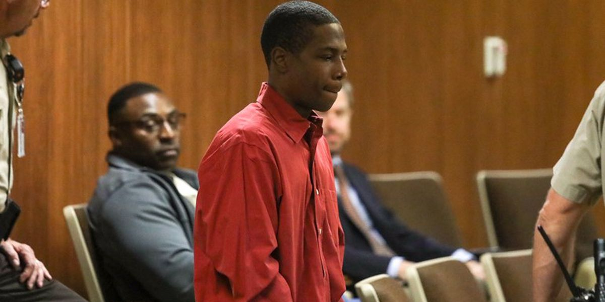 Second suspect in Blanchard kidnapping granted $50,000 bond