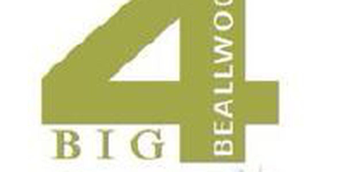 Beallwood receives community-based murals