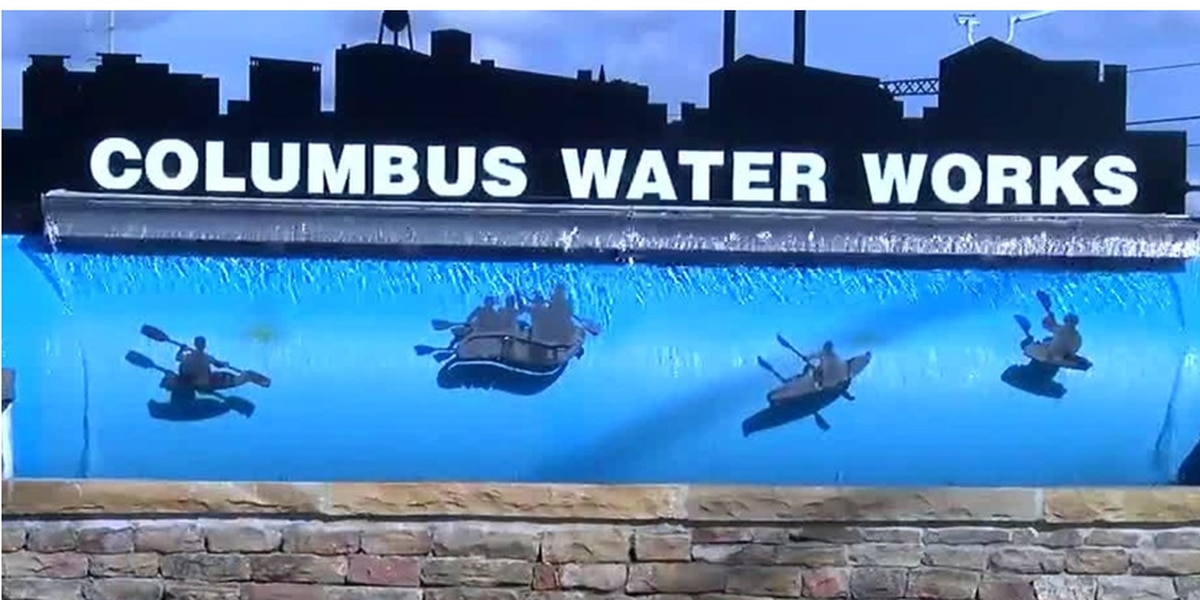 Higher water bills start this month for Columbus residents