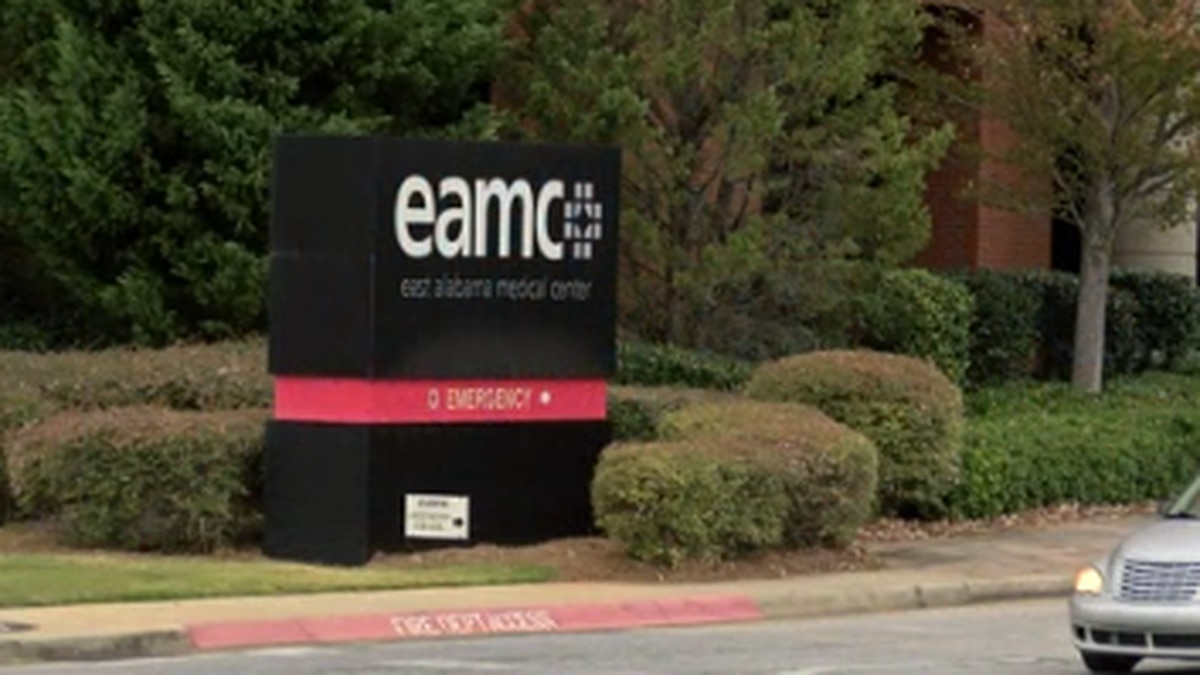 EAMC sees slight decrease in COVID-19 hospitalizations