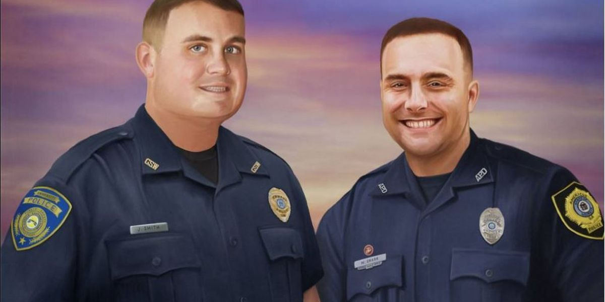 Date set for GSW public safety building to be renamed in honor of fallen Americus officers