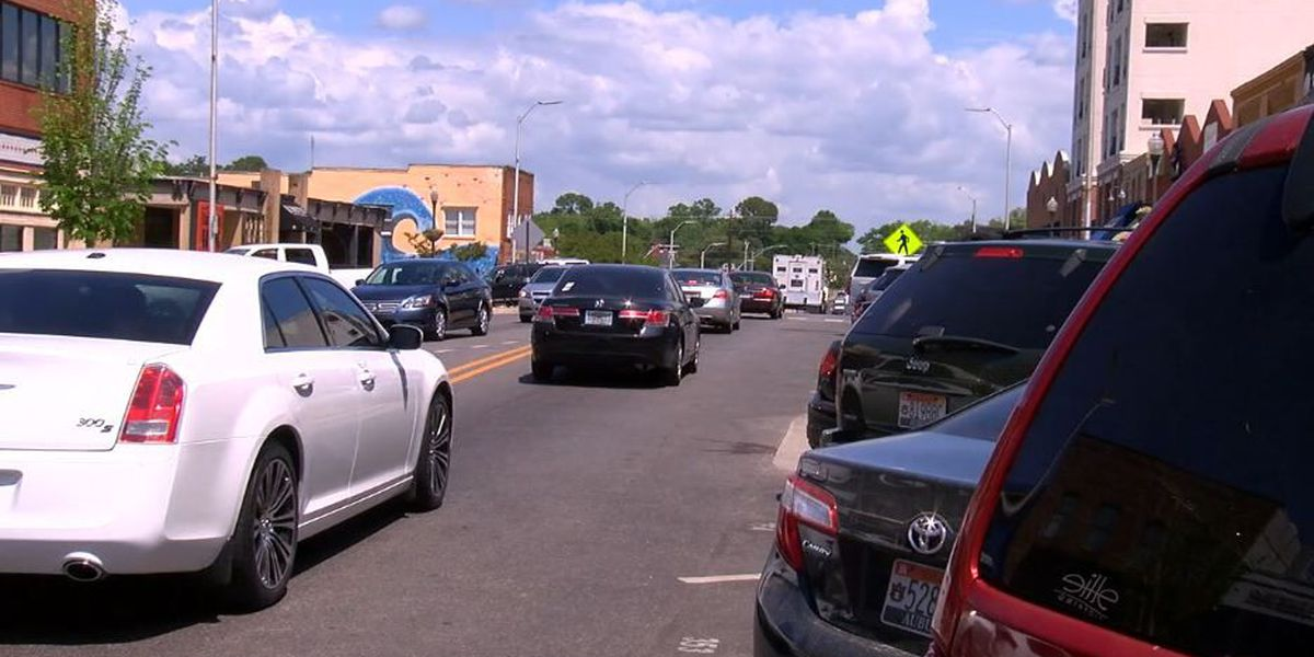 Drivers hope downtown Auburn parking study leads to more parking