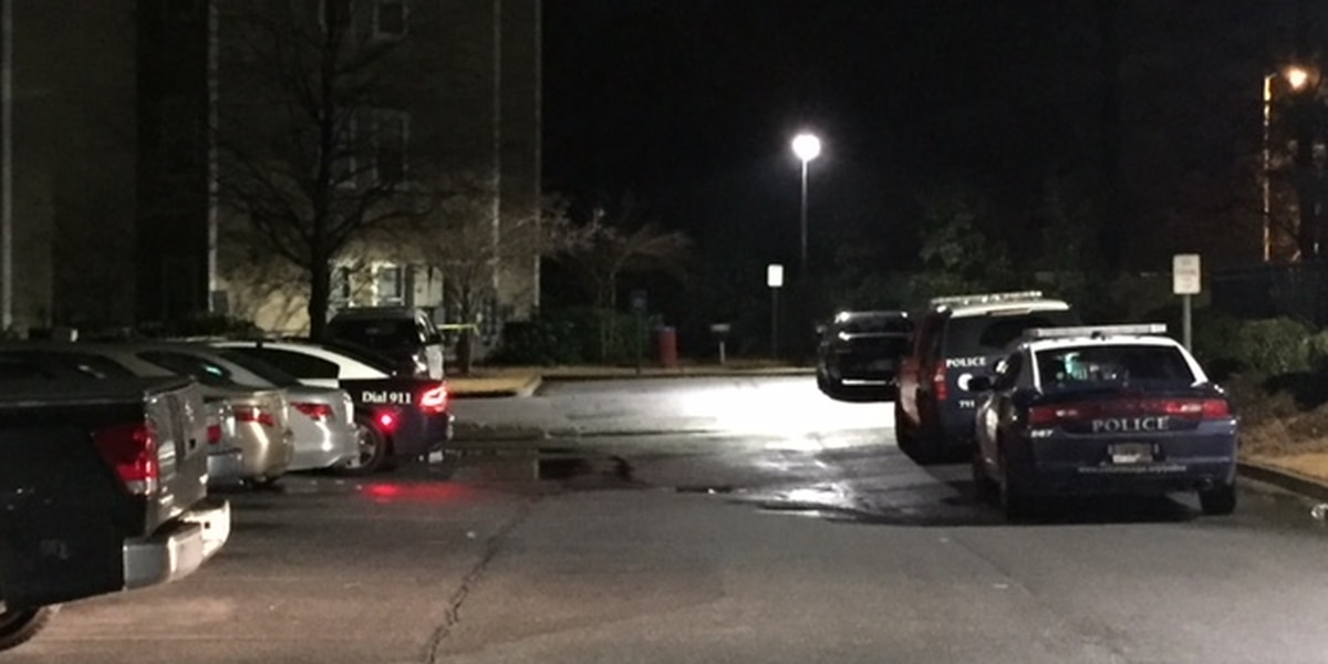 Victim ID'd deadly shooting on N. Lumpkin Rd., Columbus police investigate