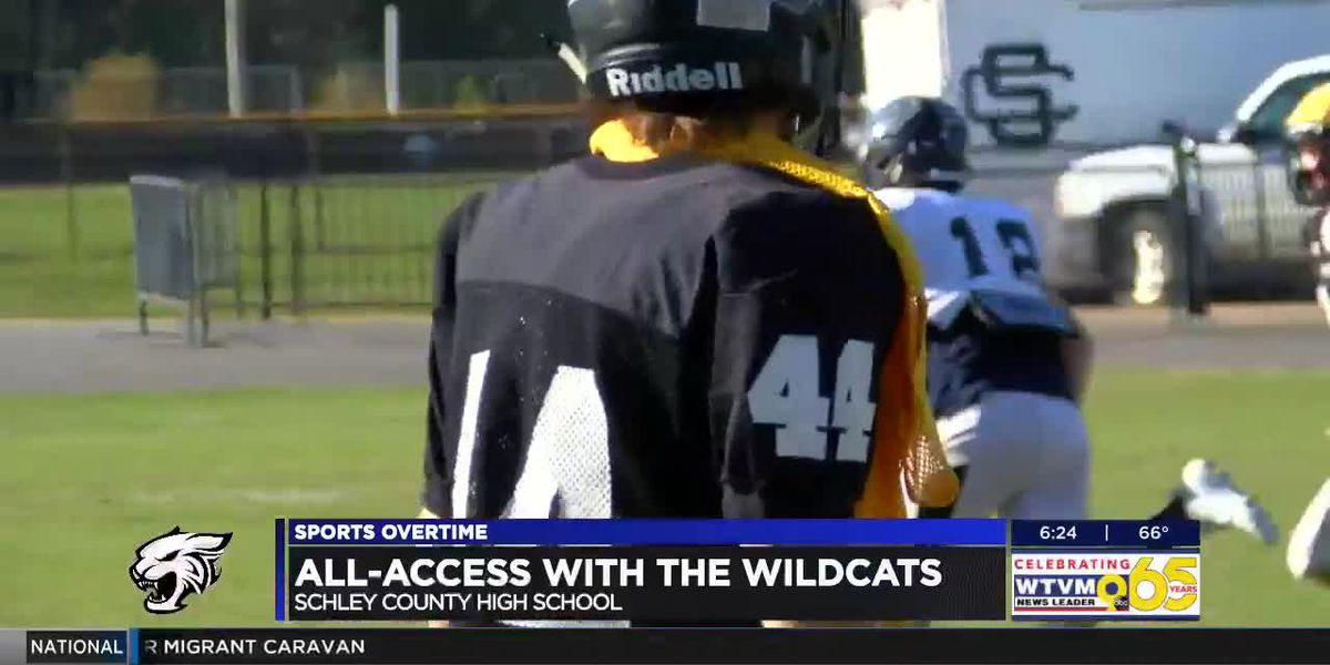 All Access: Schley County