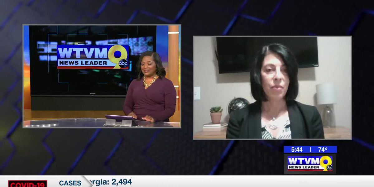 GUEST SEGMENT: BBB gives tips on selecting a tax preparer
