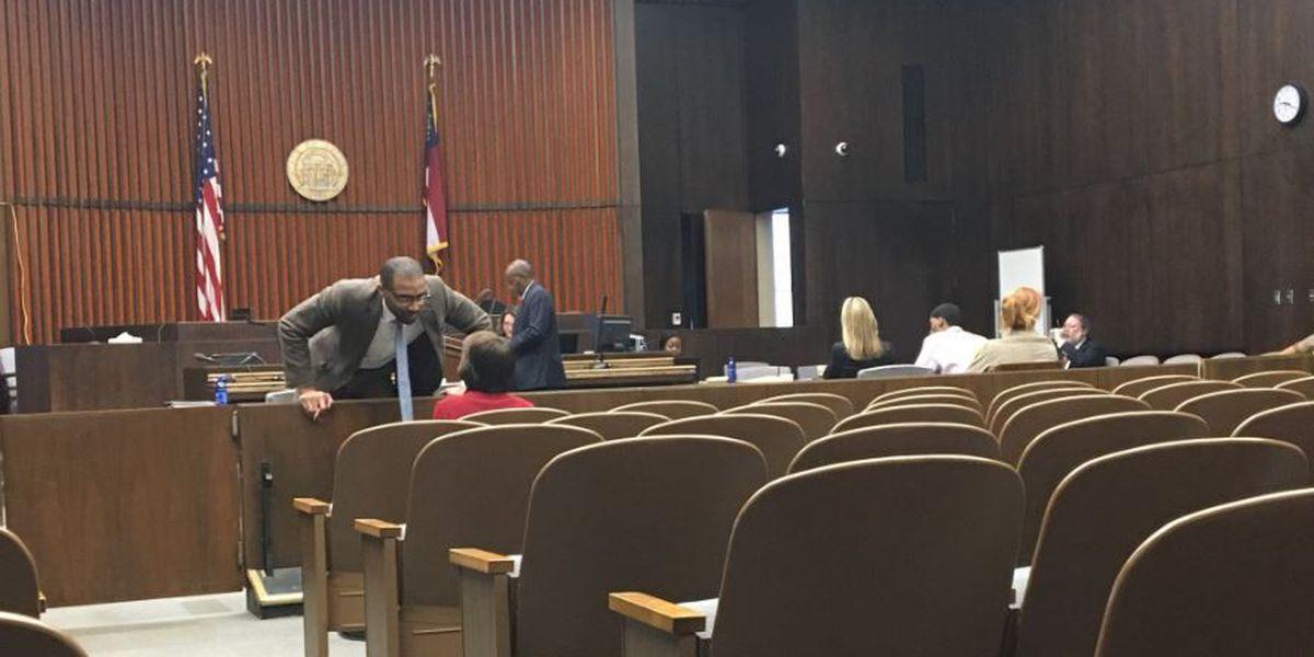 UPATOI MURDER TRIAL: Judge denies motion to change venue