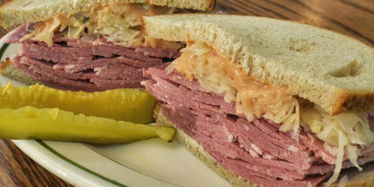 Temple Israel holds annual Deli Day