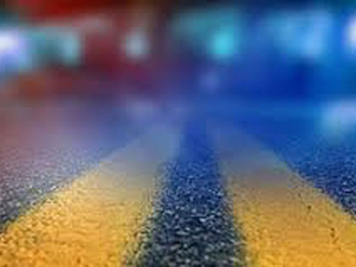 One person dead following vehicle collision on U.S. Hwy. 80 in Macon Co.