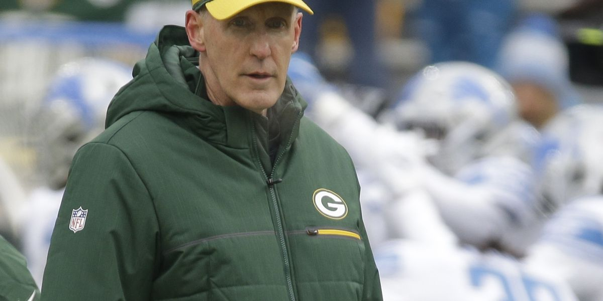 Offseason of change awaits Packers after another losing year