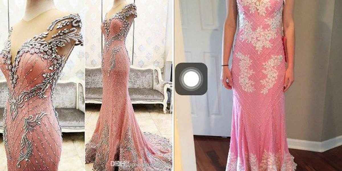 AL teen warns 'don't order from China' after upsetting prom purchase