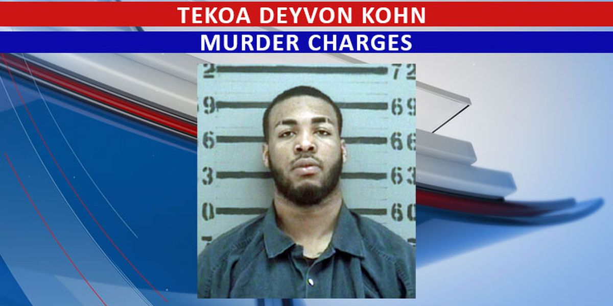 Man wanted in Albany murder caught in Ala.