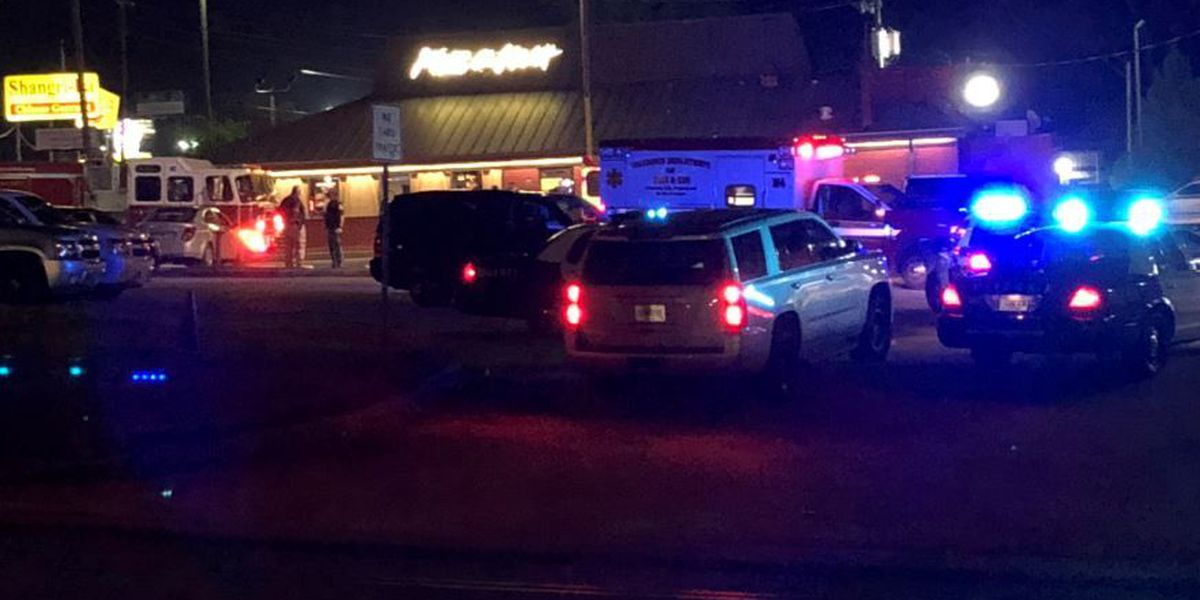 UPDATE: Victim ID'ed in fatal Pizza Hut shooting