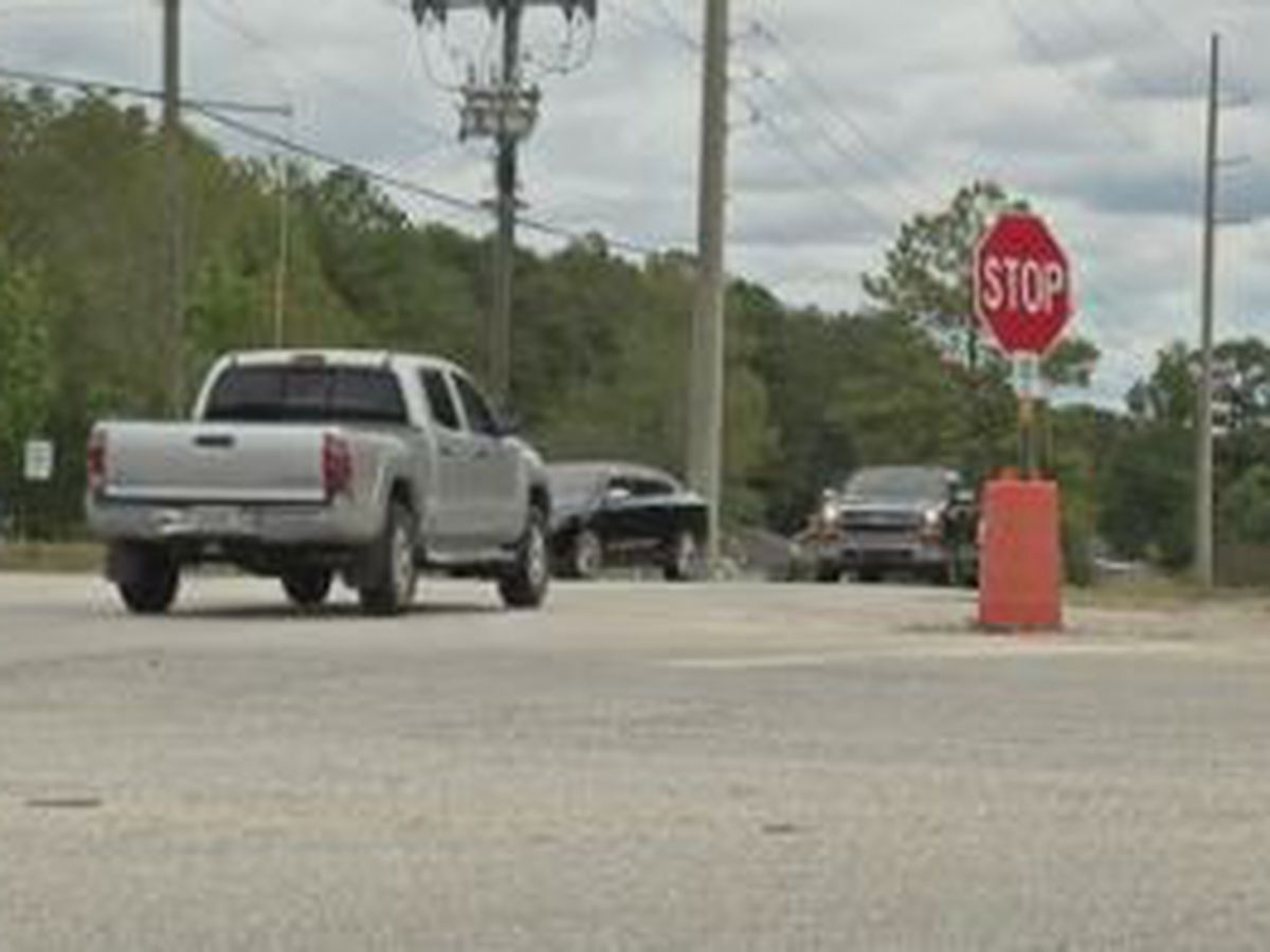 Smiths Station residents concerned about 'dangerous' intersection of Lee Rd. 240, 239