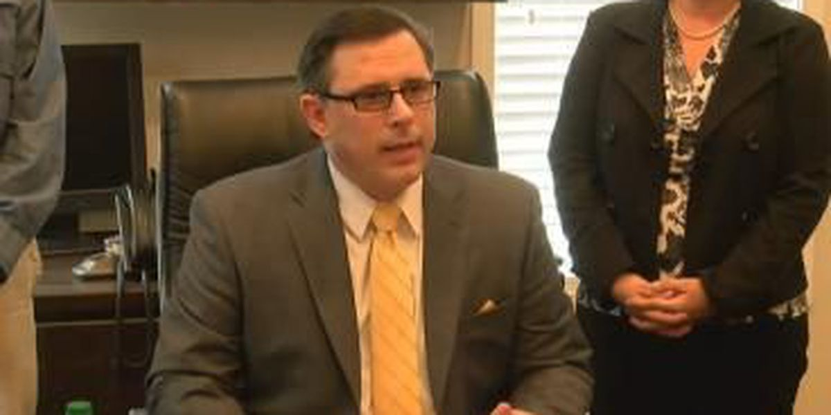 Judge in ALEA chief's wrongful termination suit asks for reassignment
