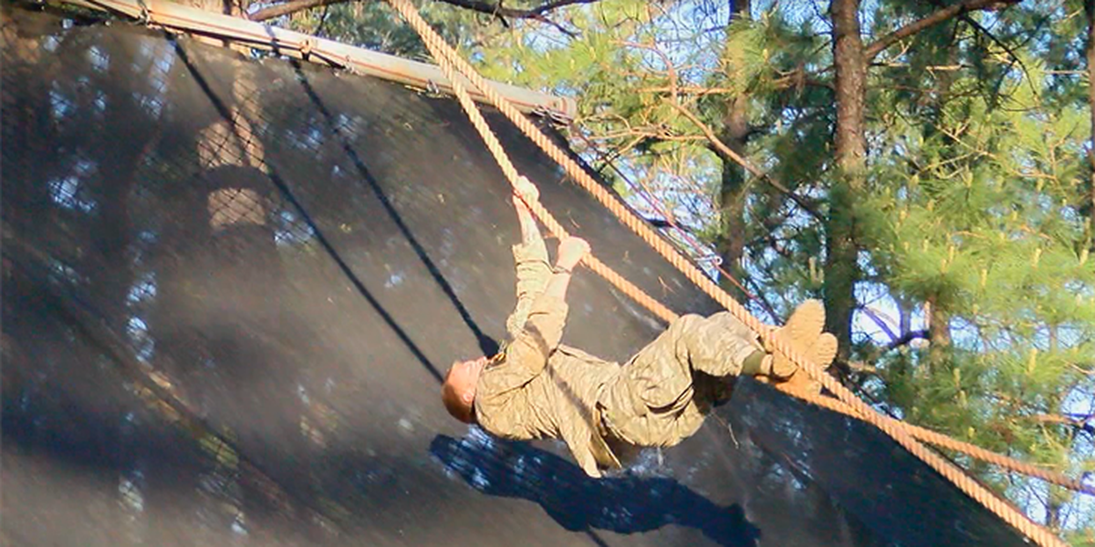 Best Ranger competition continues with Spartan Race