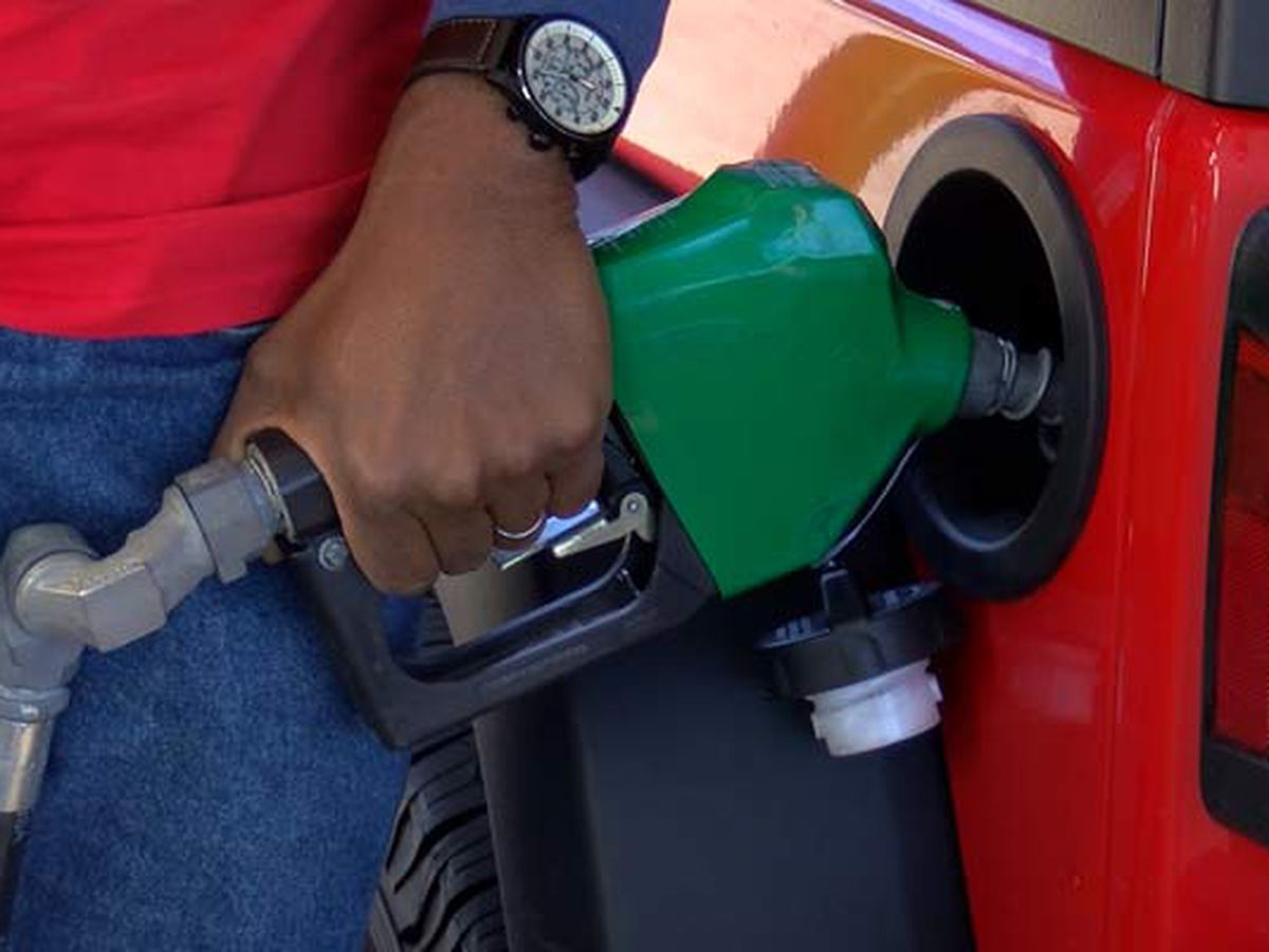 State gas tax to increase by 2 cents Thursday