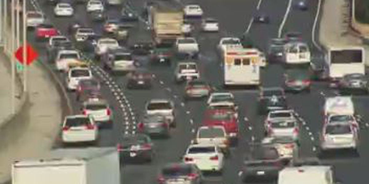 Georgia law enforcement warning drivers to slow down ahead of the Labor Day holiday