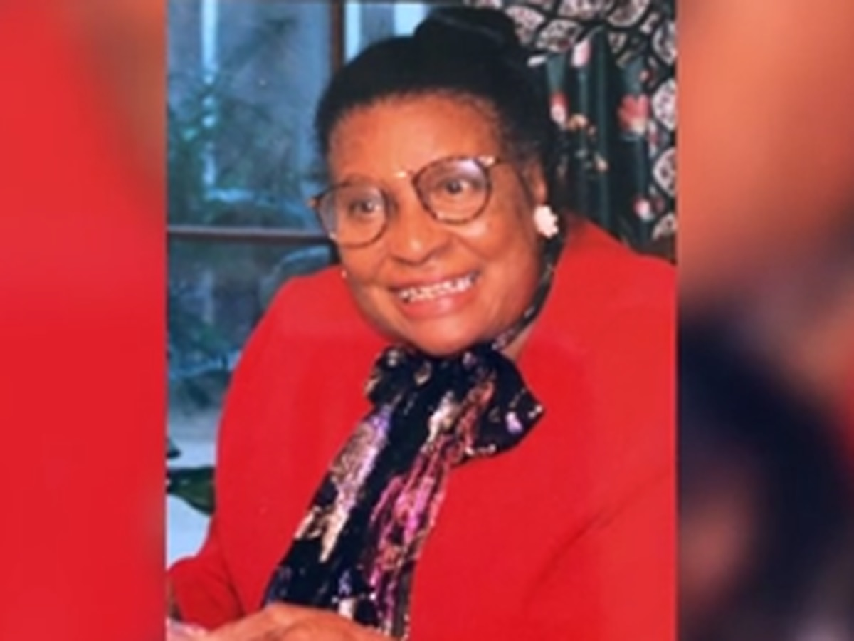 One of the first teachers to desegregate Muscogee Co. schools dies at 104 years old
