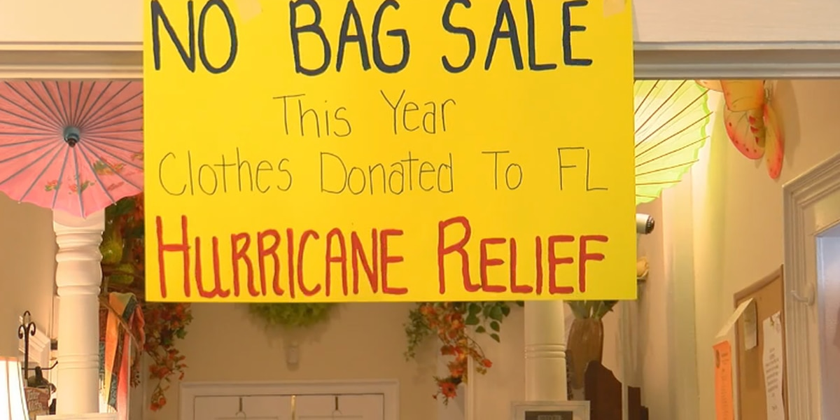 Local charity donates essential items to Central FL families after Irma