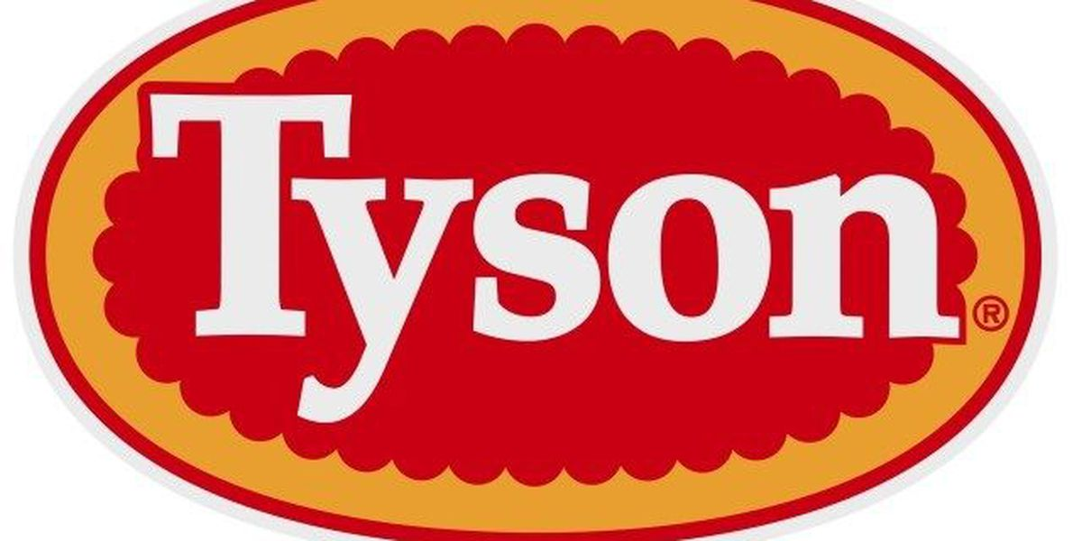 Tyson Foods to close Buena Vista plant in May