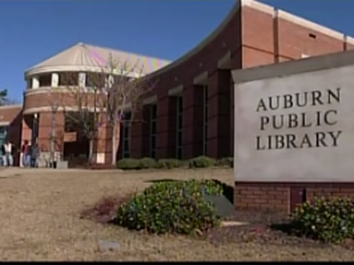 Auburn Public Library expanding its hours
