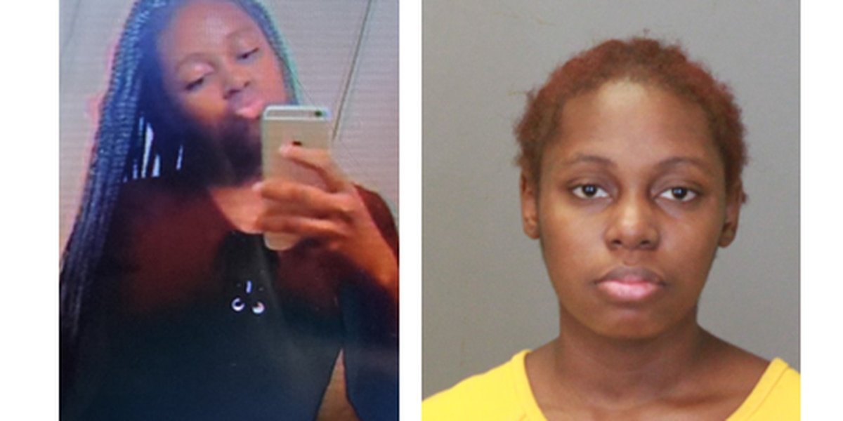 Columbus police searching for missing woman last seen near Ginny Ave.