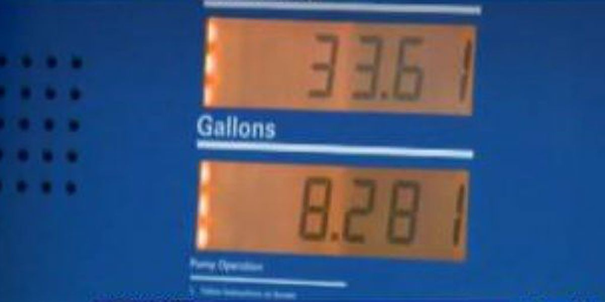 New GA gas tax goes into effect July 1