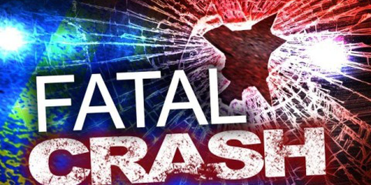 One person dead following vehicle crash on Hwy. 26 near Hurtsboro, Ala.