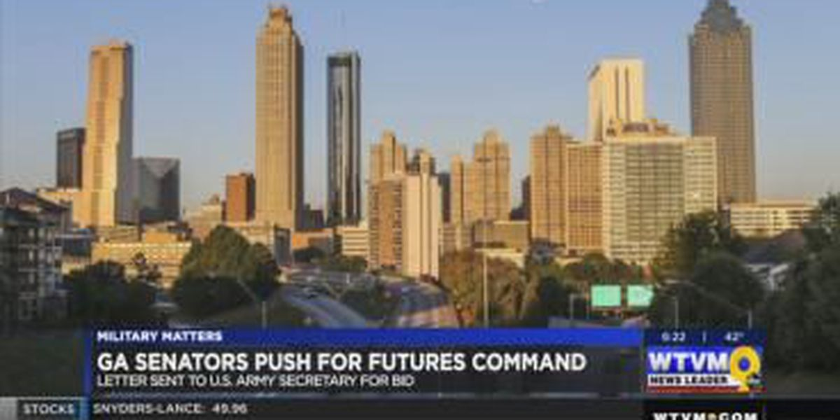 Military Matters: New Army command potentially coming to Atlanta