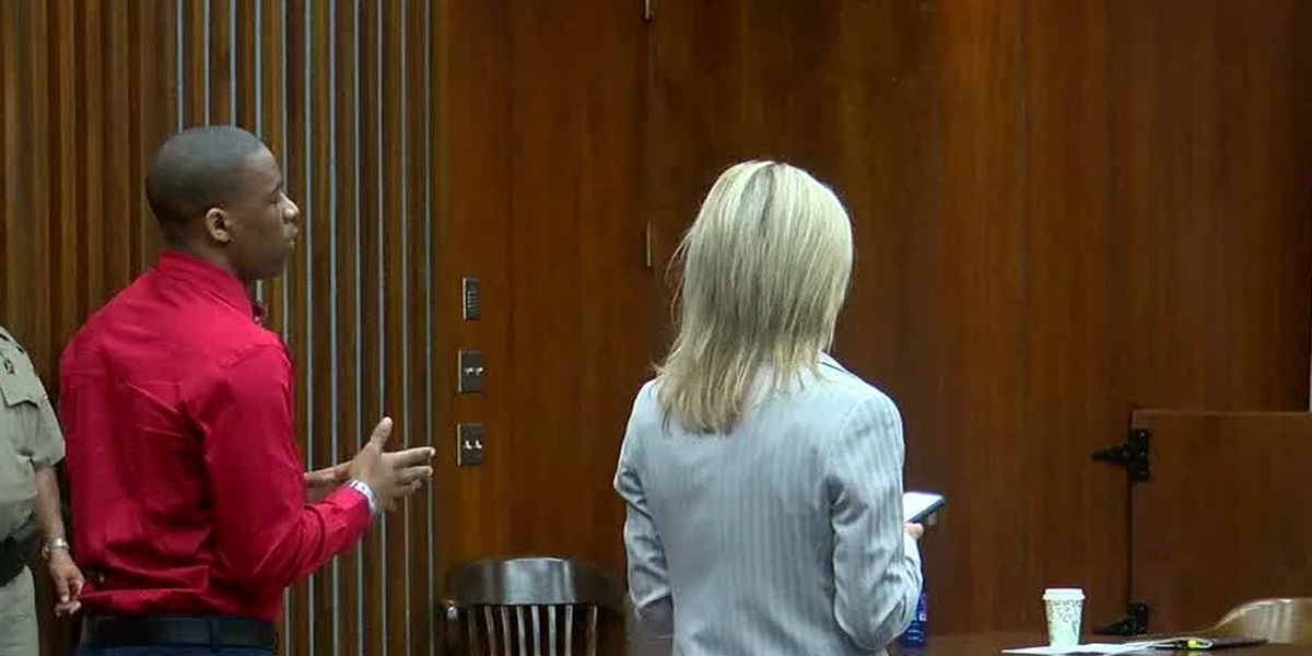 Key witnesses take the stand in Deonn Carter murder trial