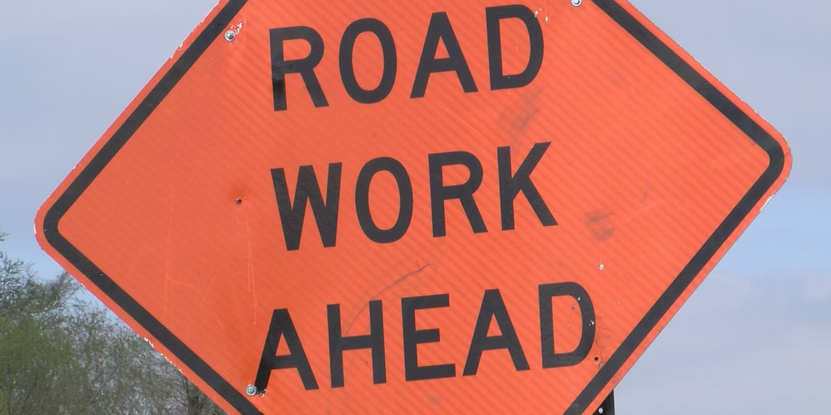 Portion of West Glenn Ave. in Auburn to close temporarily for sewer upgrades
