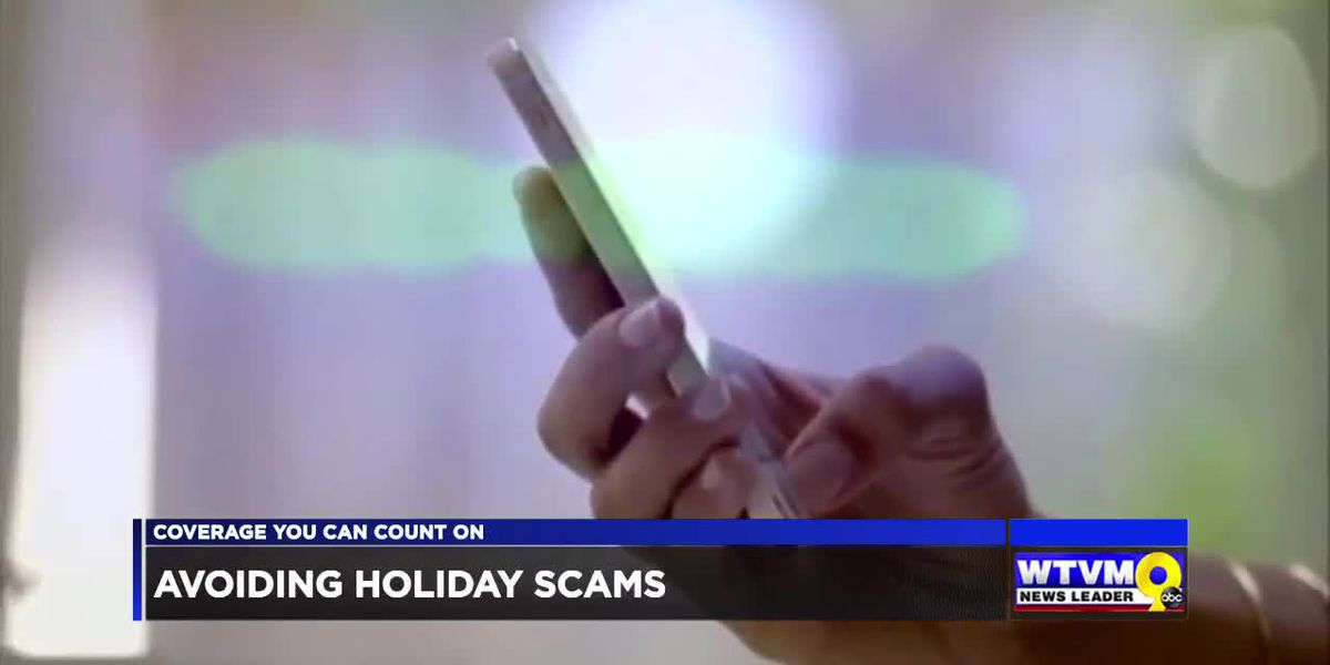 Muscogee County Sheriff's Office warns of scam calls during holiday season