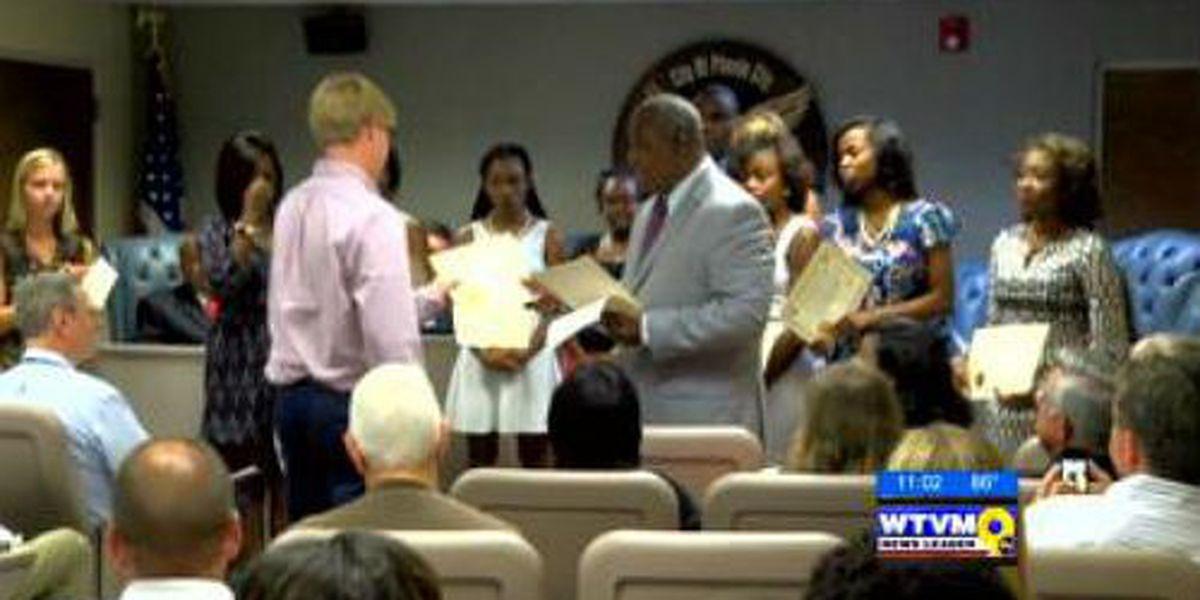Phenix City Council meeting votes on hot topics