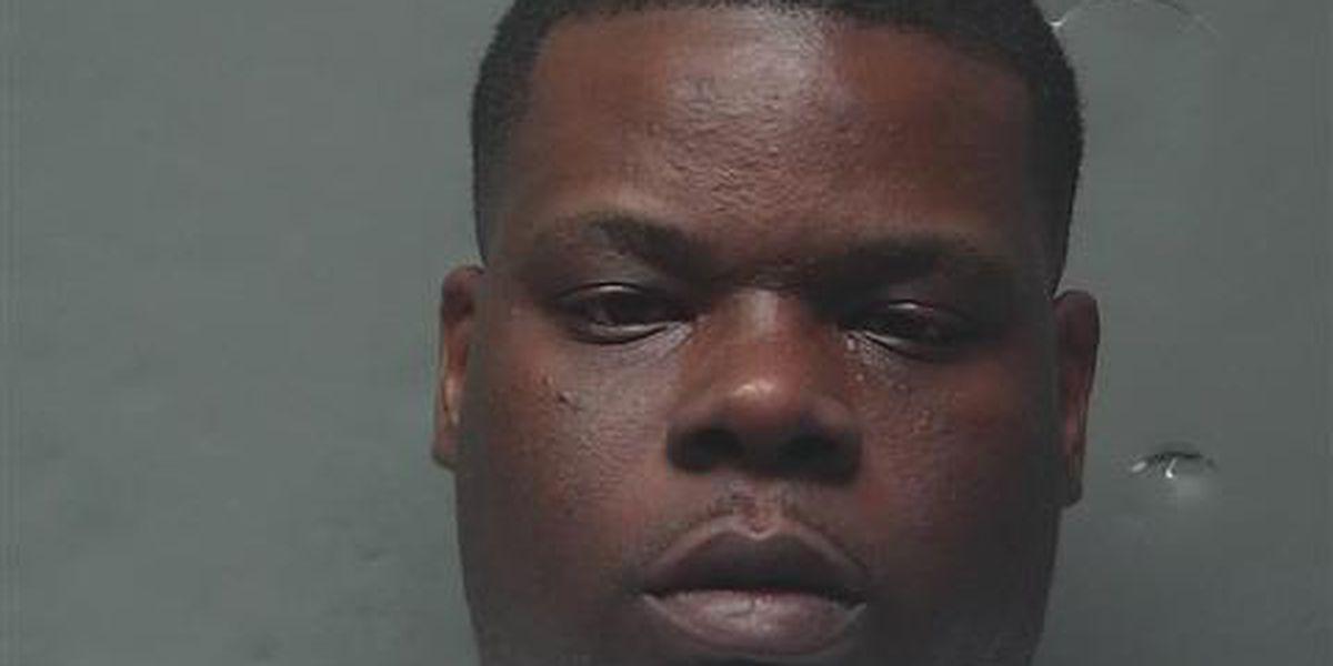 Man arrested for uncle's Phenix City murder