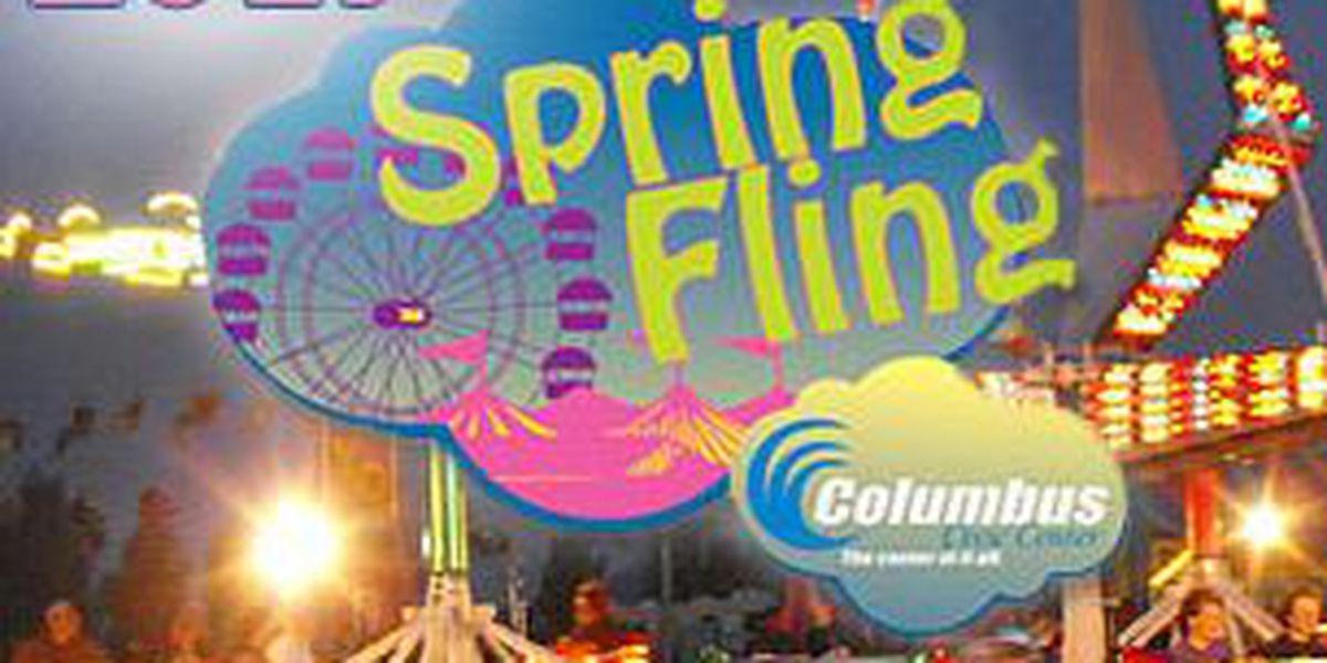 2019 Spring Fling Carnival returns to Columbus in April