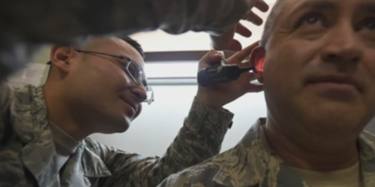 Military Matters: Army veterans with hearing loss sue earplug manufacturer