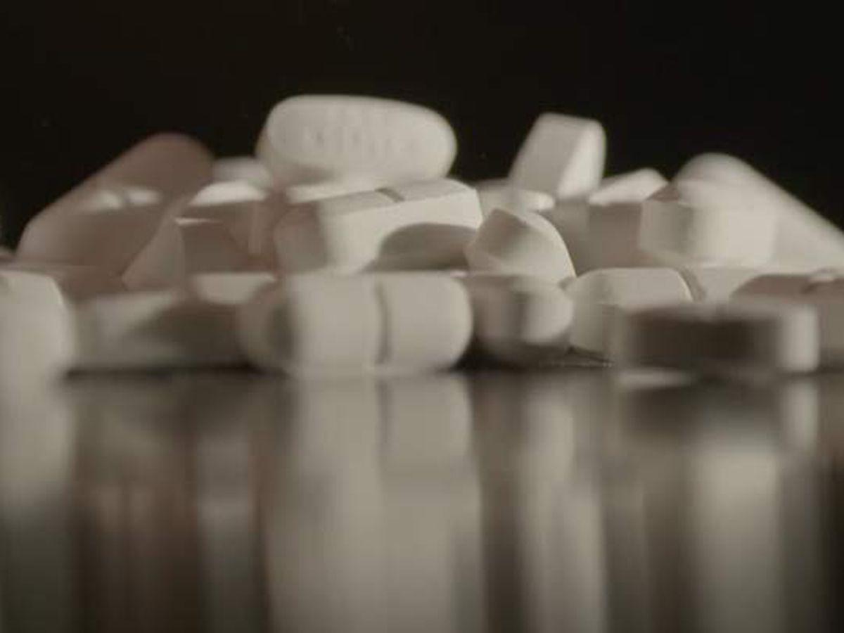 Officials: Fentanyl overdoses spreading across Georgia