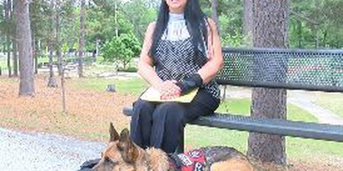 EXCLUSIVE: Incident at Columbus restaurant shines light on ADA service dog regulations
