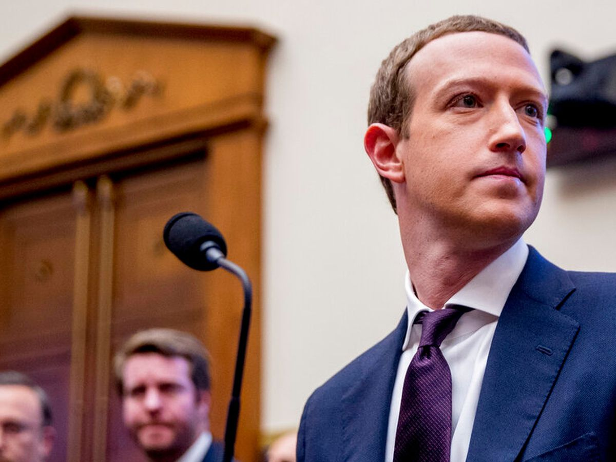 Facebook, Twitter CEOs ordered to testify by GOP senators