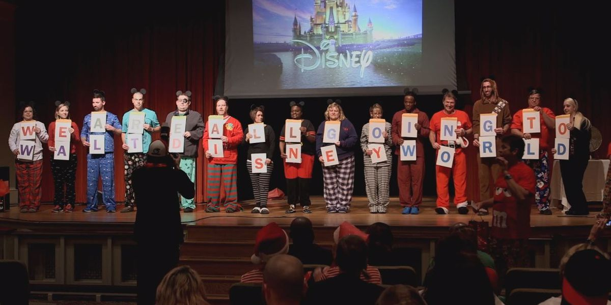 Columbus company gives employees trips to Disney World
