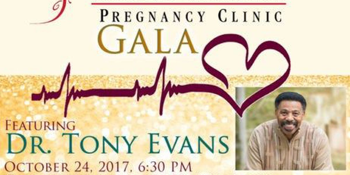 Sound Choices hosts Heartbeats of Joy Gala featuring well-known speaker