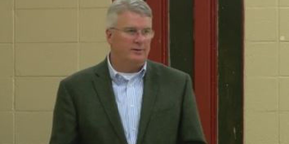 Columbus mayor-elect preparing to be sworn into office