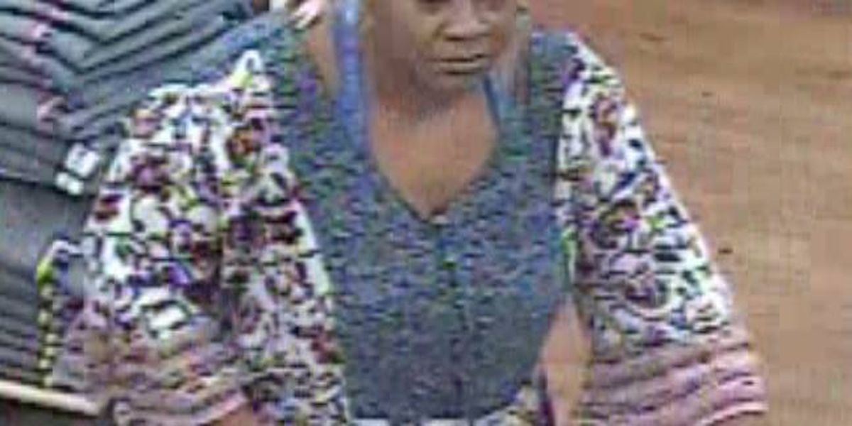 Woman wanted for robbery at Walmart in Phenix City