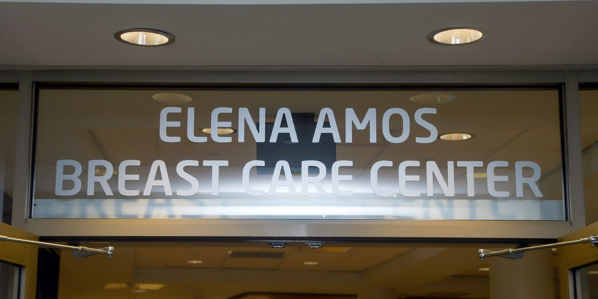 Piedmont breast cancer treatment center renamed after longtime healthcare advocate