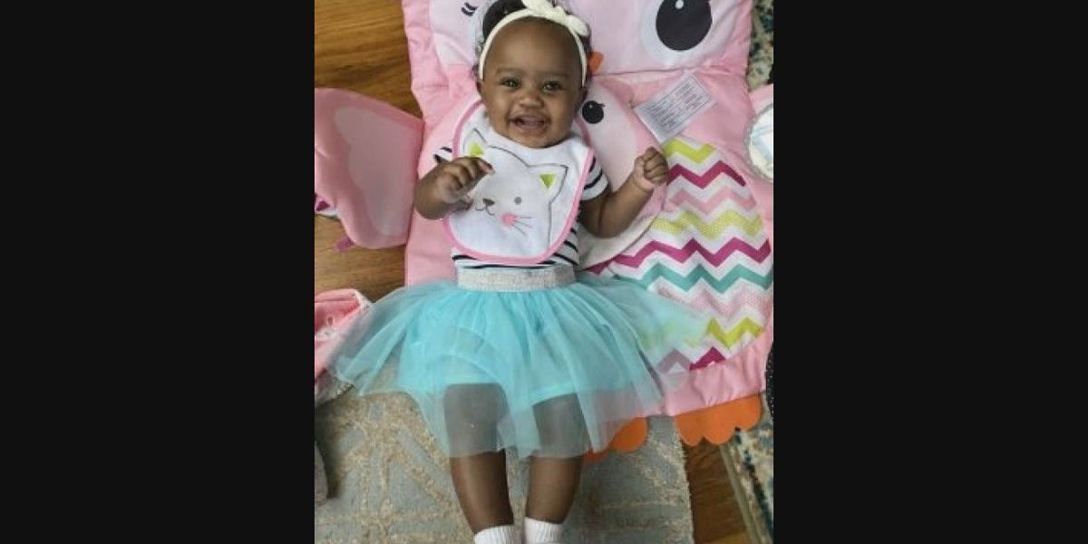 ASP cancels Amber Alert for 6-month-old girl; child found safe