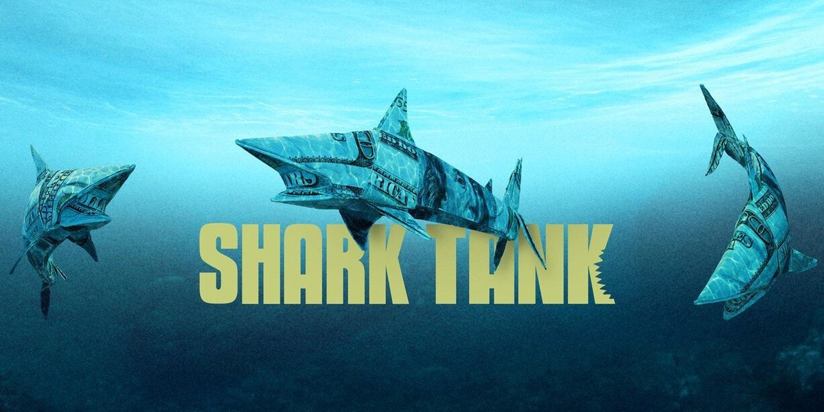 Casting is open for ABC's 'Shark Tank'