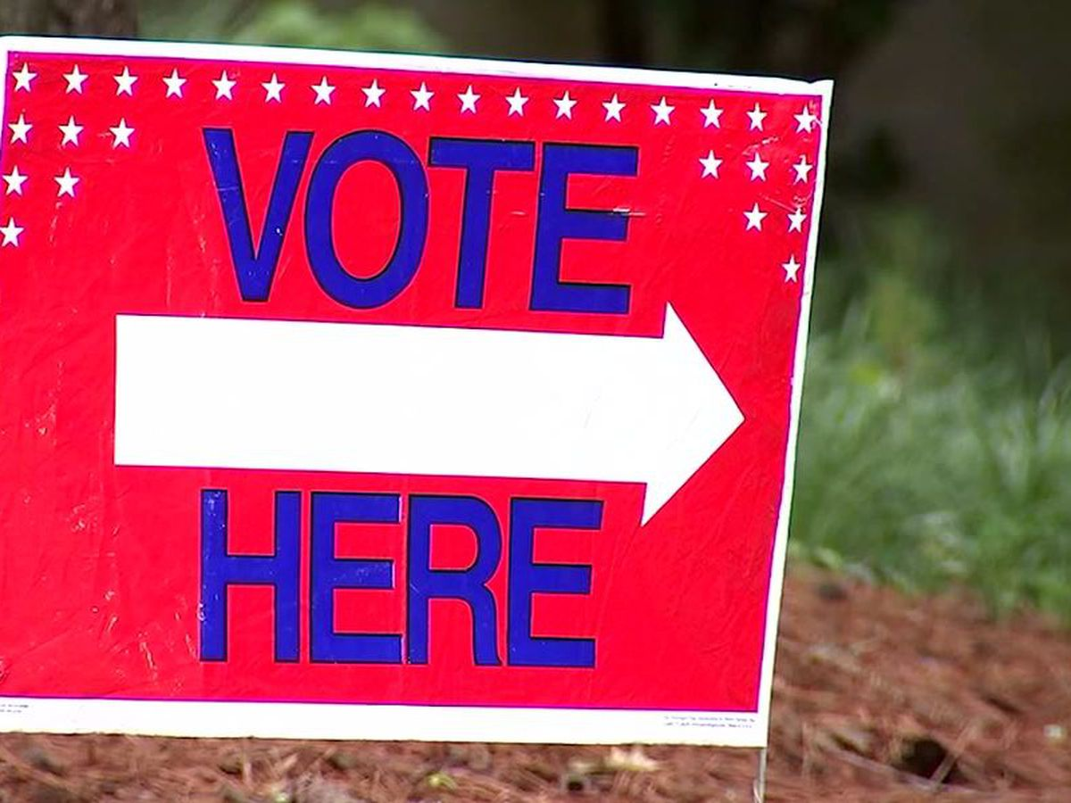 Voting sites announced in Columbus for Jan. runoff